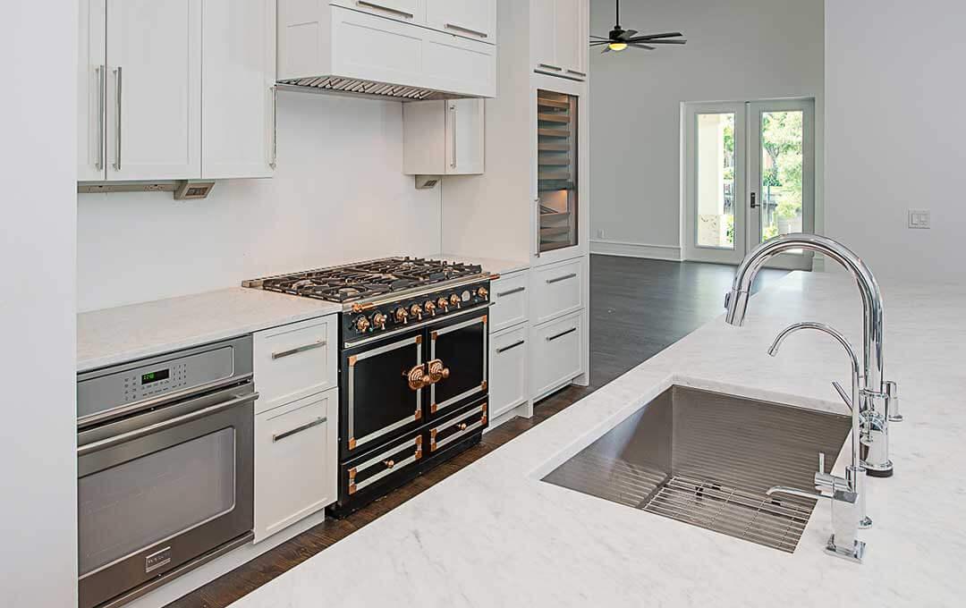 design home kitchen Shape