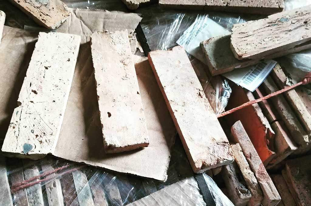 design homes building materials
