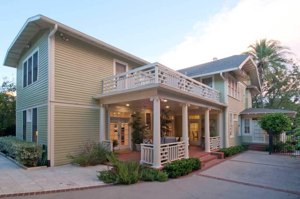 design home elevation