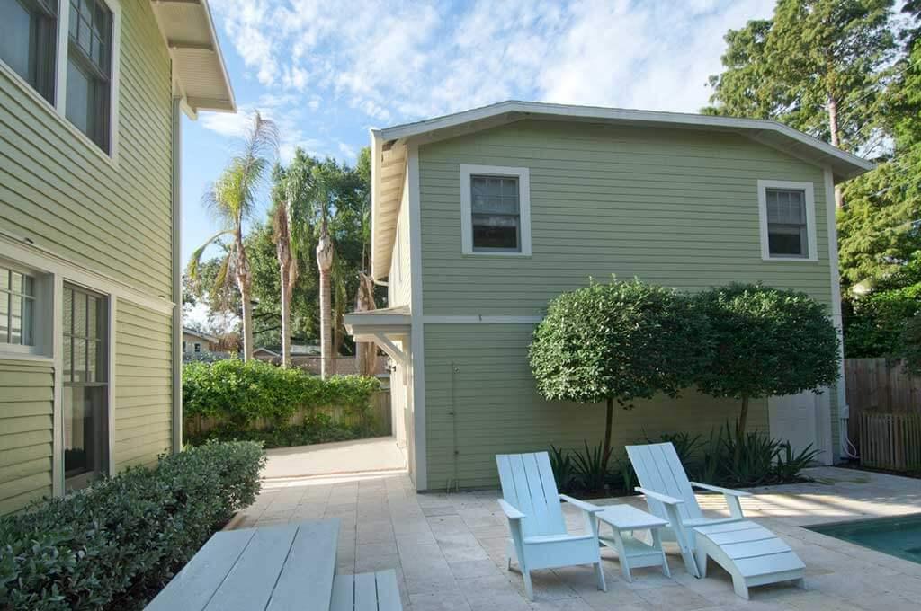 design home extension