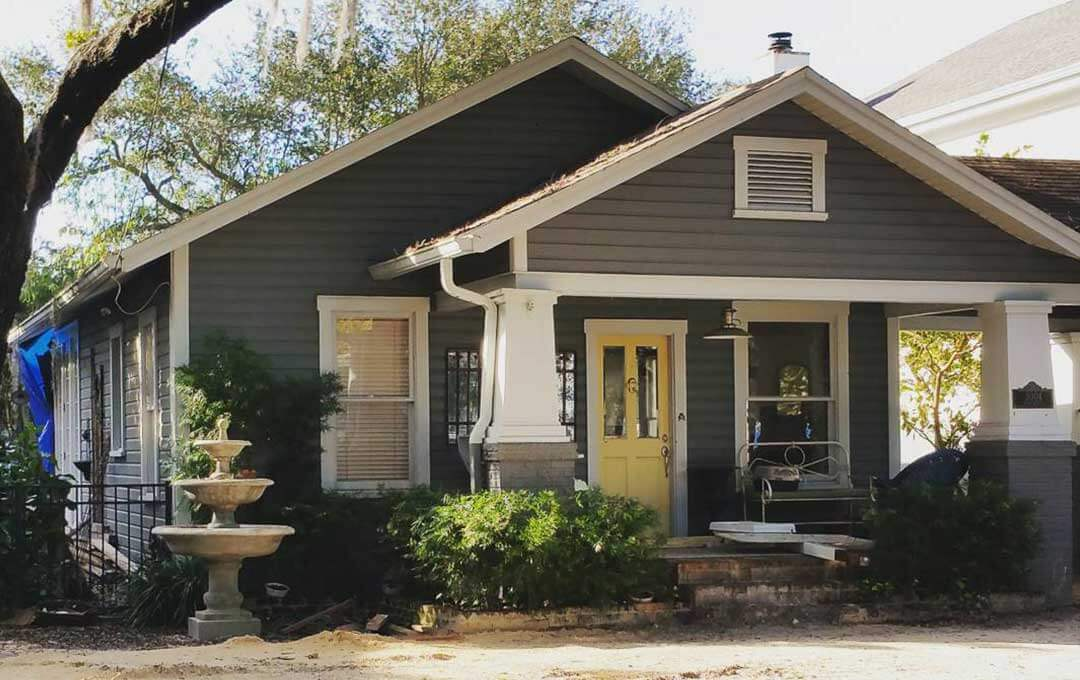 how much does it cost to restore an old house