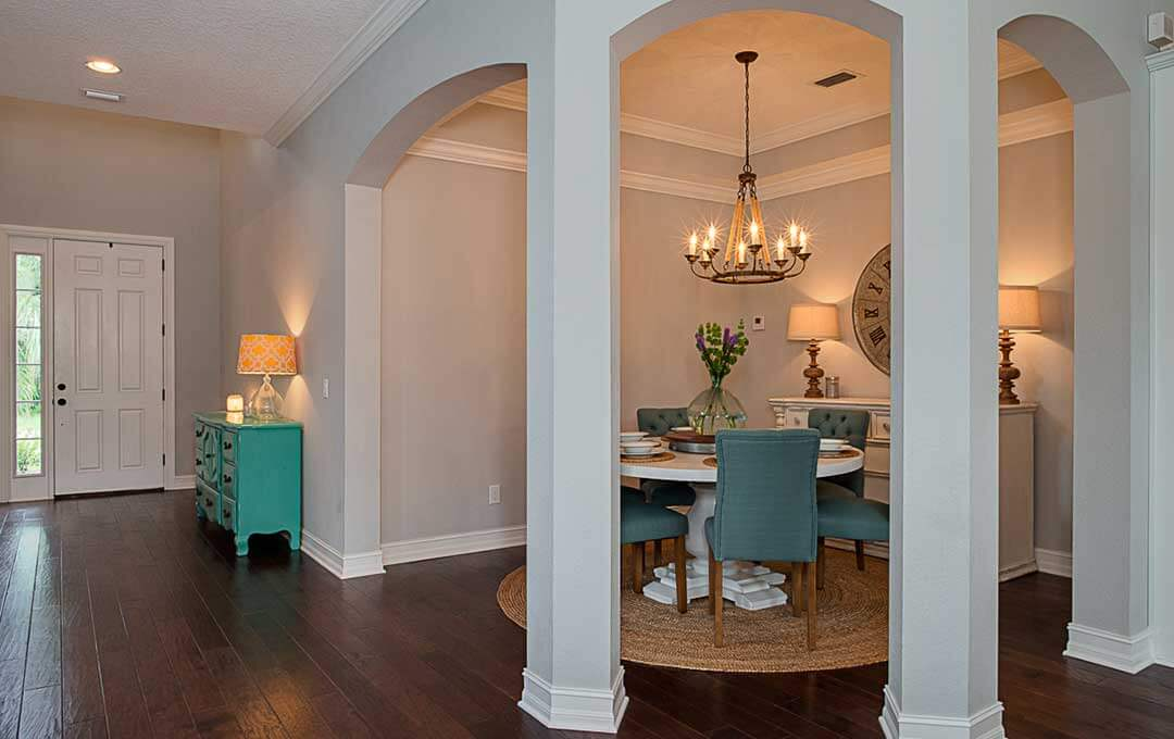 design home floor lamp