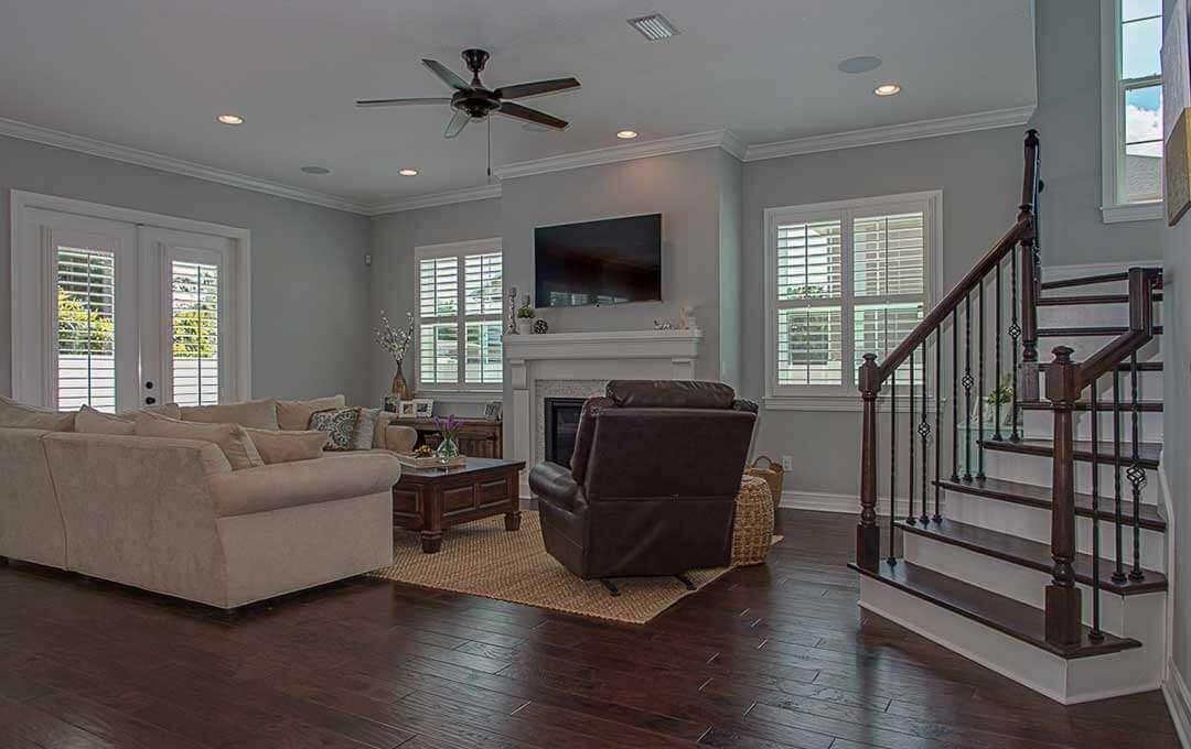 design home floor plan
